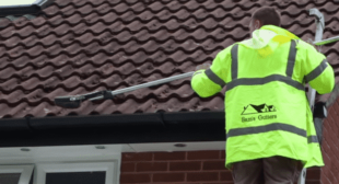 3 Main Advantages of Availing Gutters Cleaning Services, London