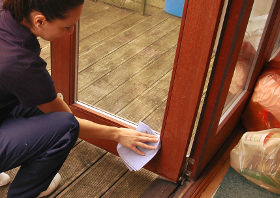 Top quality window cleaning company in Golders Green