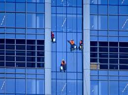Take Advantage of Cost Effective Window Cleaning Services in Golders Green