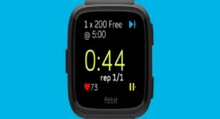 5 Best Apps to Download on Fitbit Tracker – McAfee Activate