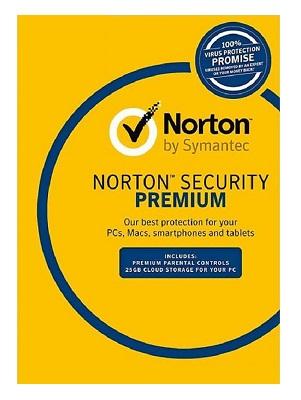 Norton Premium – Tek Wire – 1-844-479-6777