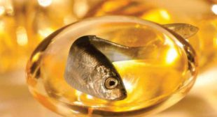 Use Fish Oil Capsules For Healthy Eyes And Healthy Heart