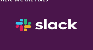 Unable to Open Links on Slack? Here are the Fixes – office.com/setup