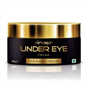 To Manage Dark Circles Use Under Eye Cream