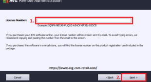 How to Troubleshoot AVG.Com/Retail Connecting Remote Administration Error?