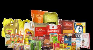 Popular Indian Groceries store in UK