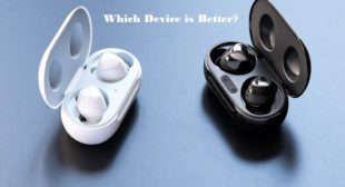 Samsung Galaxy Buds Pro or Samsung Galaxy Buds+: Which Device is Better? – Wire IT Solutions