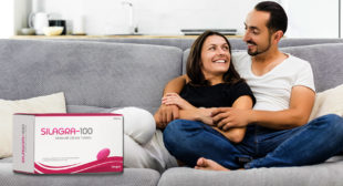 Silagra 100mg Tablets for Happiness in Relationship.pdf