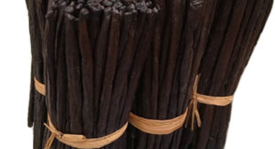 Purchase online variety of vanilla bean pods for sale