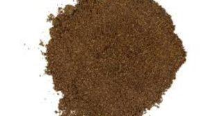 Purchase organic vanilla bean powder at wholesale prices