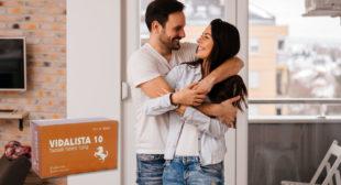Vidalista 10mg Resolves Erectile Issues in Most Men | Article Rockstars