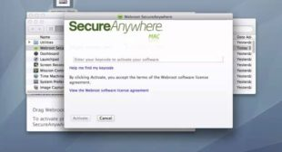 If Webroot Won't Install Mac! How To Troubleshoot it?