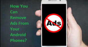 How You Can Remove Ads From Your Android Phones? Webroot.com/safe