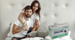 Overcome Erectile Dysfunction with Cenforce 200mg Pills-Articles