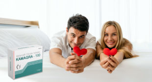 Kamagra 100mg -A Generic Pill to Treat Erectile Dysfunction.pdf