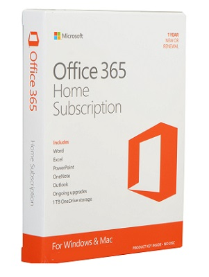 Microsoft Office 365 Home – 8444796777 – Tekwire
