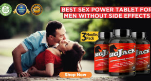 Use Sex Power Capsules To Enjoy Healthy And Happy Sex Life