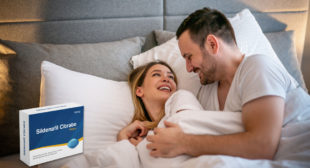Sildenafil Citrate Generic Is a Useful Drug for Impotence | Seek Articls