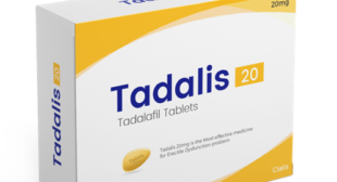 Characteristics of Tadalis 20mg Anti-Impotent Tablets-mp4