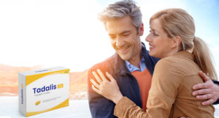 Tadalis Tablets Works Exceptionally Well For Men with ED | Your Articles