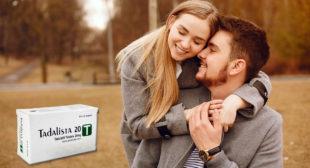 Know Special Characteristics Of Tadalista 60mg Pill -mp4