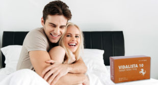 Vidalista Pills Give Extra Boost to Your Sexual Health | Your Articles