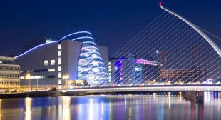 Reputed web design company in Ireland