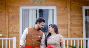 Pre Wedding Photographer in Kanpur