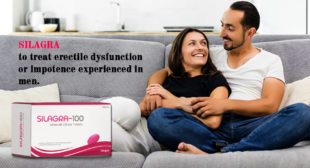 Silagra 100mg Enhances Erectile Abilities in Most Men – Article states