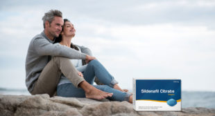Beat Feeble Erections With Generic Sildenafil Citrate 100mg-pdf