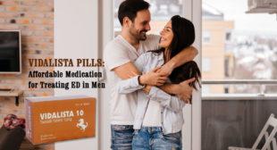 Combat Erectile Dysfunction Vidalista 10mg Tablets – PDF