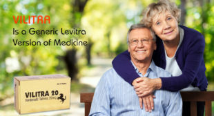 Vilitra 60mg Pills Are Highly Effective For Men with ED | Your Articles