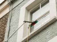 Book online residential window cleaning services in Barnet