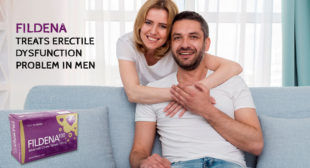 Treat Male Impotency With Fildena 100mg Pills-PDF