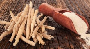 Use Ashwagandha Capsules To Get Fit And Active Body