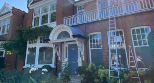 5 Golden Rules of Domestic Window Cleaning