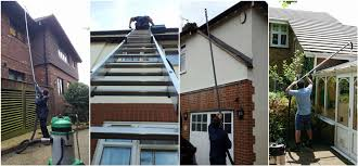 Professionals Adopt Methodical Approach while Offering Gutters Cleaning Services, London