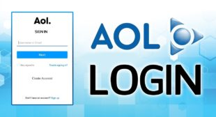 Aol Mail Login