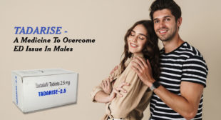 Purchase tadarise with just a few clicks