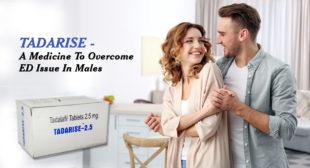 Buy Generic tadarise 20 mg Meds like Tadarise from himskart