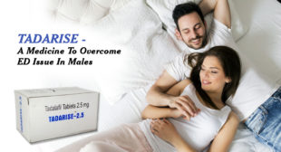 HisKart Is the Best Place to Order Tadarise Online