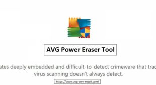 What is the Method to Download AVG Antivirus Power Eraser Tool?
