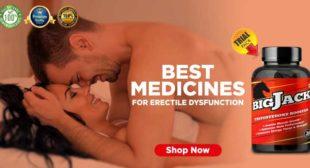 Overcome Erectile Dysfunction Problem With Erectile Dysfunction