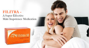Opt for HisKart to Purchase Filitra Pills