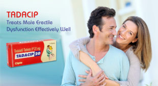 Order Tadacip Online from HisKart at Affordable Price