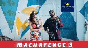 मचाएँगे 3 लिरिक्स Machayenge 3 Lyrics in Hindi – Emiway Bantai | Swaalina
