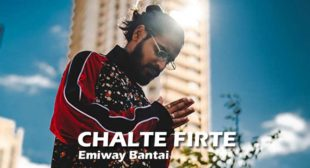 Chalte Firte Lyrics