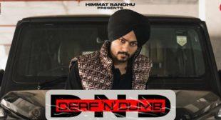 Deaf N Dumb Lyrics – Himmat Sandhu