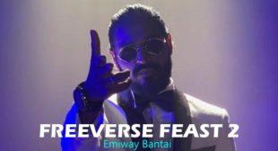 Freeverse Feast 2 Lyrics