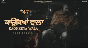 Kaonkeya Wala – Veet Baljit Lyrics